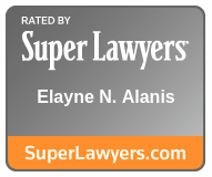Superlawyers award